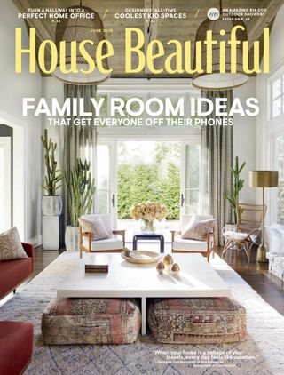 House Beautiful Magazine June 2019 Issue Get Your Digital Copy