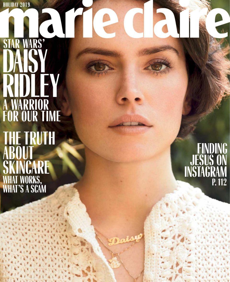 Marie Claire | Verano 2021: estos son looks de make up que