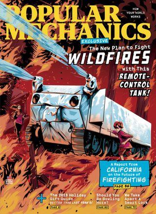 Popular Mechanics Subscription >> Popular Mechanics Magazine Get Your Digital Subscription