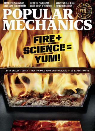 Popular Mechanics Magazine - Get your Digital Subscription
