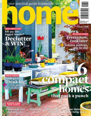 Get Your Digital Copy Of Home South Africa February 2020 Issue