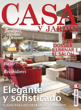 CASA Y JARDÍN Magazine February 2014 issue – Get your ...