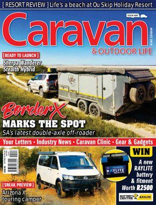 Caravan & Outdoor Life Magazine - Get your Digital Subscription