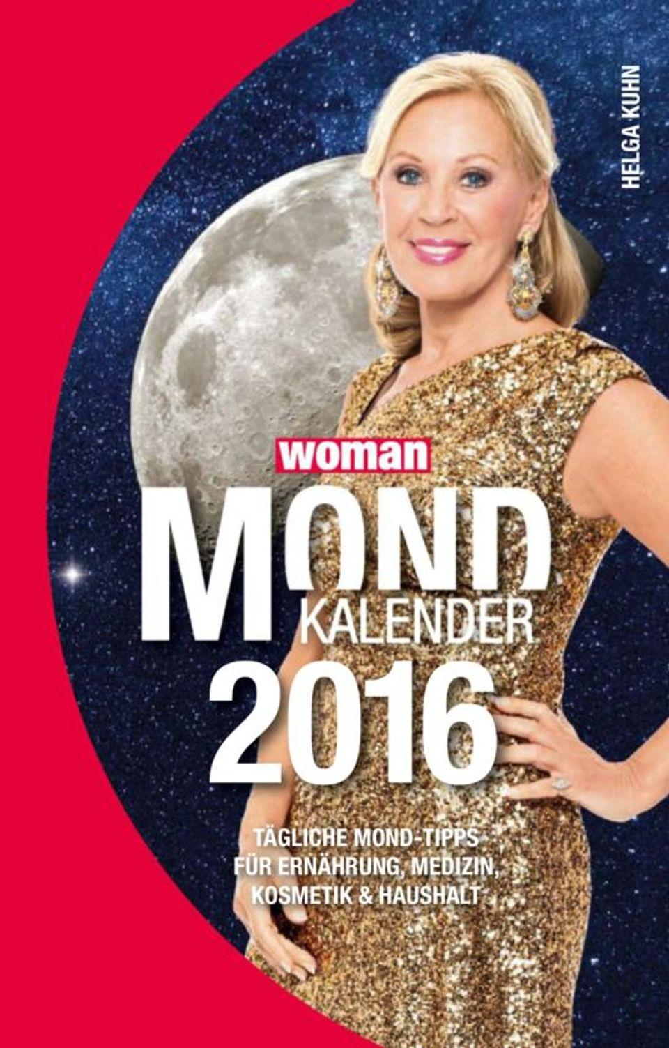 Woman Mondkalender