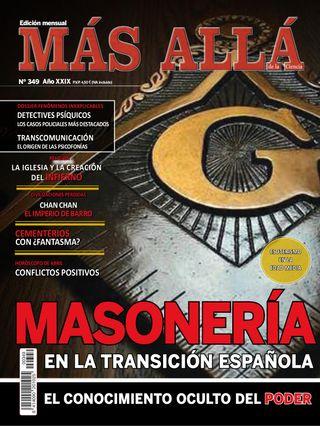 Mas Alla De La Ciencia Magazine April 2018 Issue Get Your Digital Copy