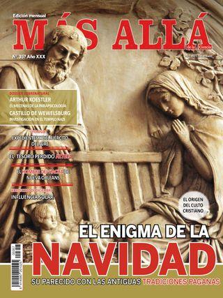 Mas Alla De La Ciencia Magazine December 2018 Issue Get Your