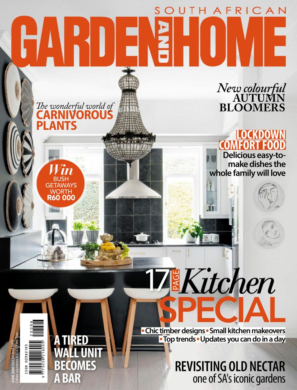 South African Garden And Home Magazine Get Your Digital Subscription