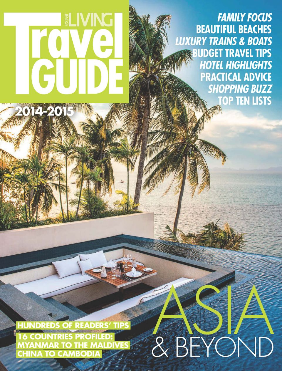 El Travel Guide 2014 2015 Magazine Get Your Digital Subscription