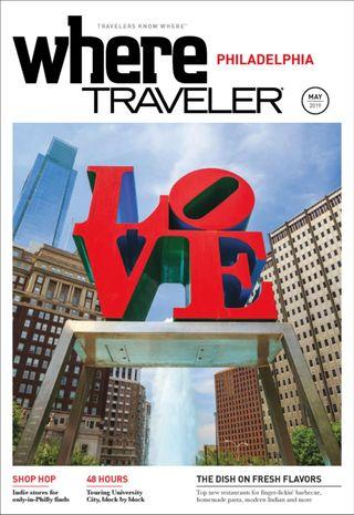 Where Philadelphia Magazine Get Your Digital Subscription