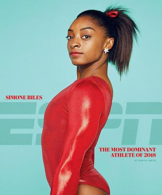 ESPN The Magazine December 2018/January 2019 issue – Get