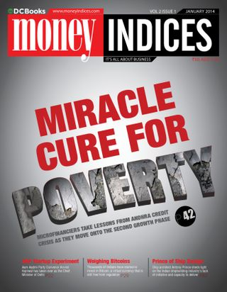 Money Indices Magazine - Get your Digital Subscription