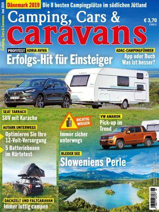 Camping, Cars &
