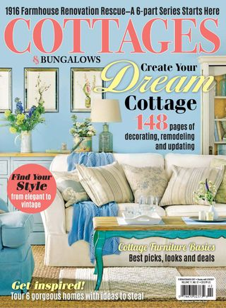 Peachy Cottages And Bungalows Magazine February March 2017 Issue Home Interior And Landscaping Ymoonbapapsignezvosmurscom