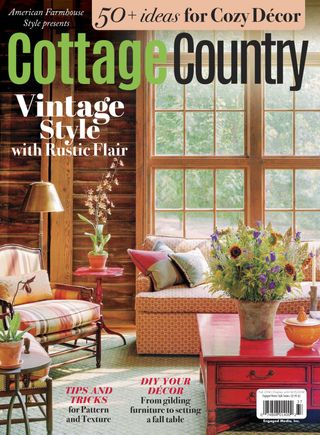 Incredible Cottages And Bungalows Magazine Afs Present Cottage Country Home Interior And Landscaping Palasignezvosmurscom