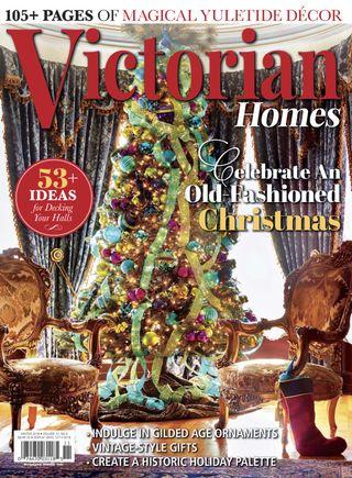 Pleasant Victorian Homes Magazine Get Your Digital Subscription Download Free Architecture Designs Momecebritishbridgeorg