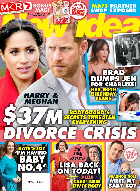 New Idea Magazine - 12 Month Subscription - Lifestyle