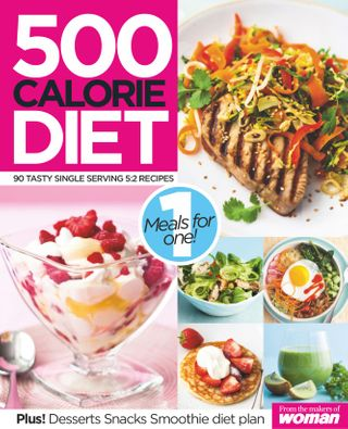 Get Your Digital Copy Of Woman Special Series 500 Calorie Diet Issue