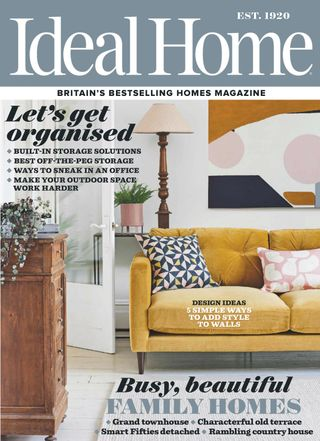 Get Your Digital Copy Of Ideal Home Uk September 2019 Issue