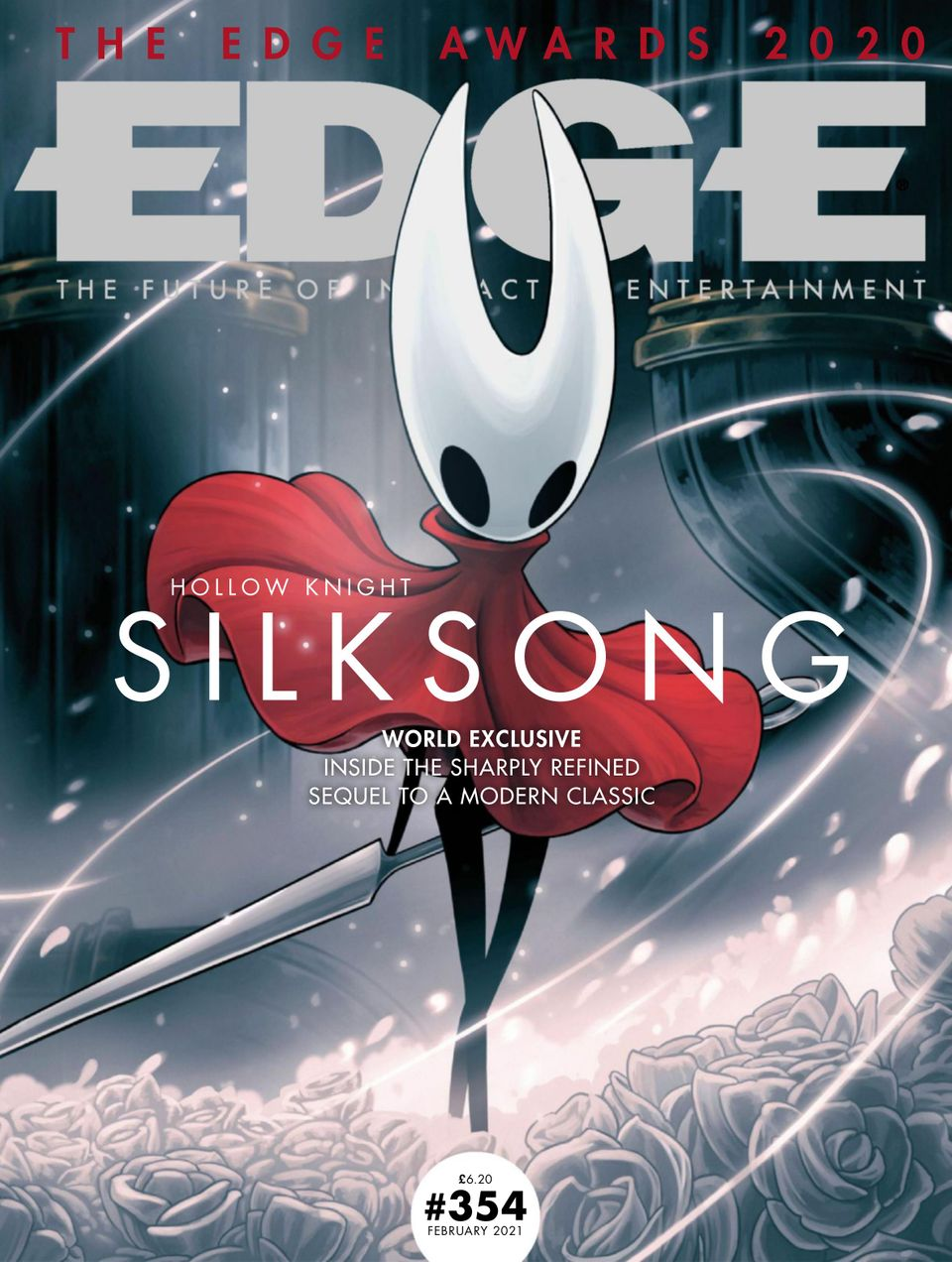 Edge-February 2021 Magazine - Get your Digital Subscription