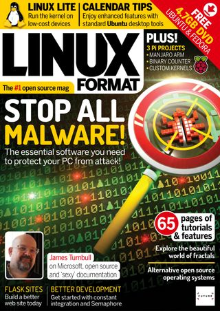 Linux Format Magazine July 2019 issue – Get your digital copy