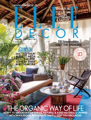 Get Your Digital Copy Of Elle Decor India February March 2017