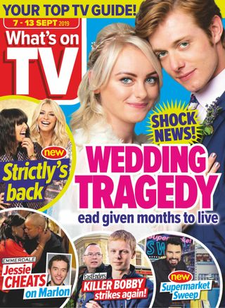 What's on TV Magazine - Get your Digital Subscription