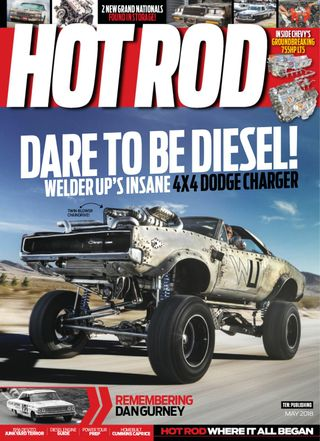 Hot Rod Magazine | 2020 Upcoming Car Release