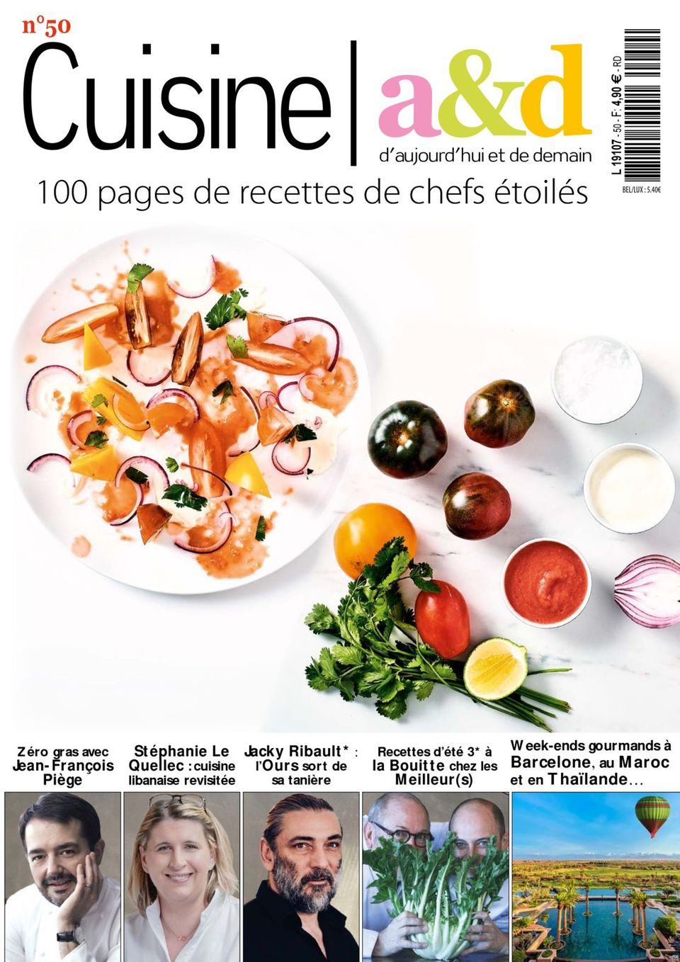 Get Your Digital Copy Of Cuisine A D Issue 50 Issue