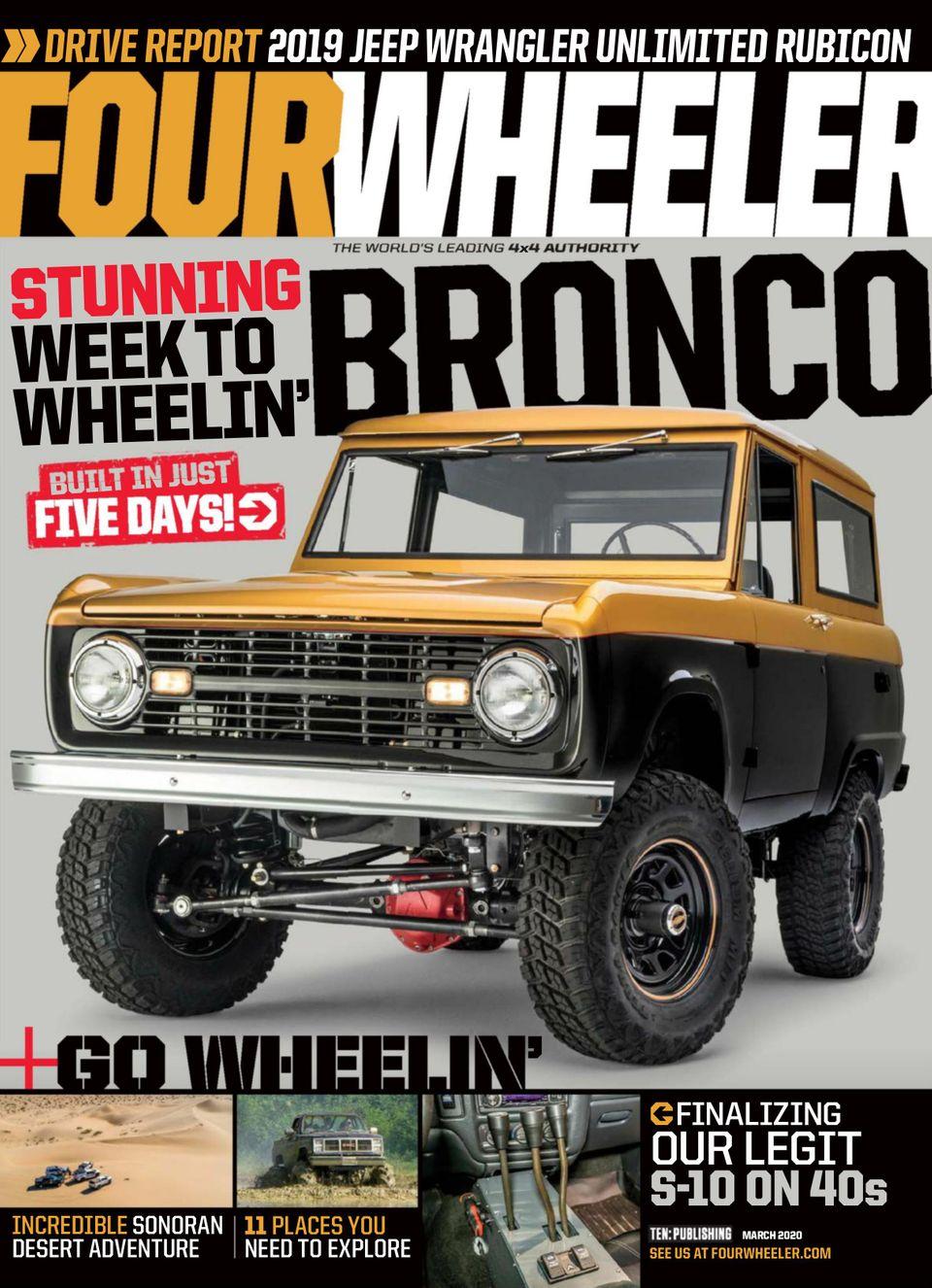 magazine wheeler four trend motor magazinecafestore quick