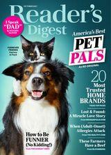 Reader's Digest US