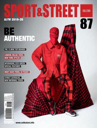 SPORT & STREET COLLEZIONI Magazine - Get your Digital