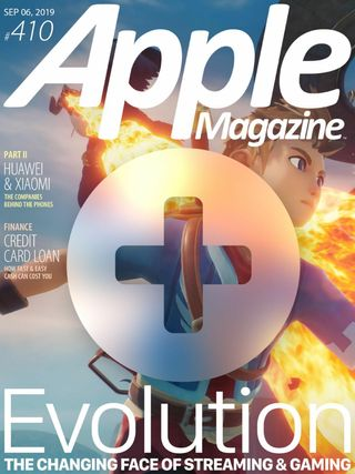 Apple Magazine - Get your Digital Subscription