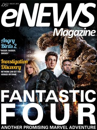 eNews Magazine August 07 2015 issue – Get your digital copy