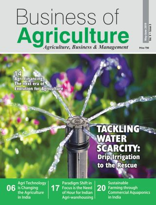 Business Of Agriculture-May-June 2019 - Get your Digital