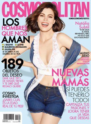 Revista cosmopolitan méxico