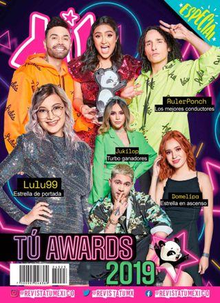 Revista tu abril 2020
