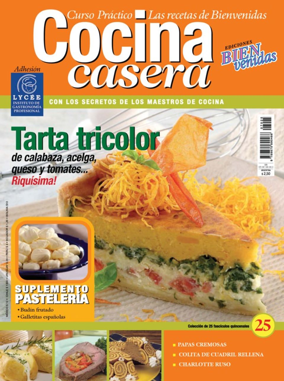 Cocina Casera Magazine Get Your Digital Subscription