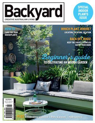 Backyard Garden Design Ideas Magazine Get Your Digital Subscription