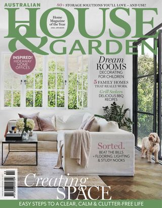 Get Your Digital Copy Of Australian House Garden Magazine
