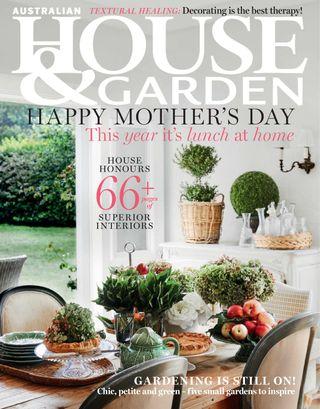 Australian House Garden Magazine Magazine Get Your Digital