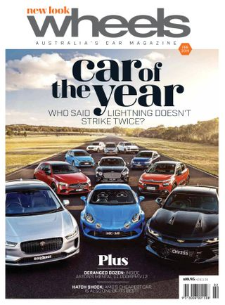 Wheels Australia Magazine February 2019 Issue Get Your Digital Copy