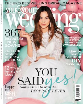 You And Your Wedding Magazine Get Your Digital Subscription