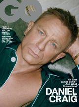GQ Magazine - Get your Digital Subscription