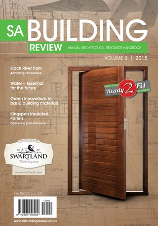 SA Building Review Magazine - Get your Digital Subscription