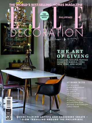 ELLE Decoration Philippines Magazine - Get your Digital
