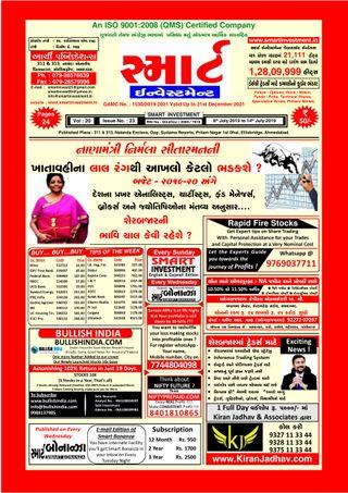 Telegram Gujarati Newspaper