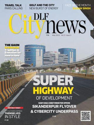 DLF City News Magazine - Get your Digital Subscription