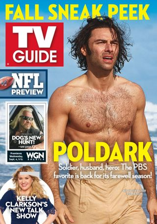 TV Guide Magazine - Get your Digital Subscription