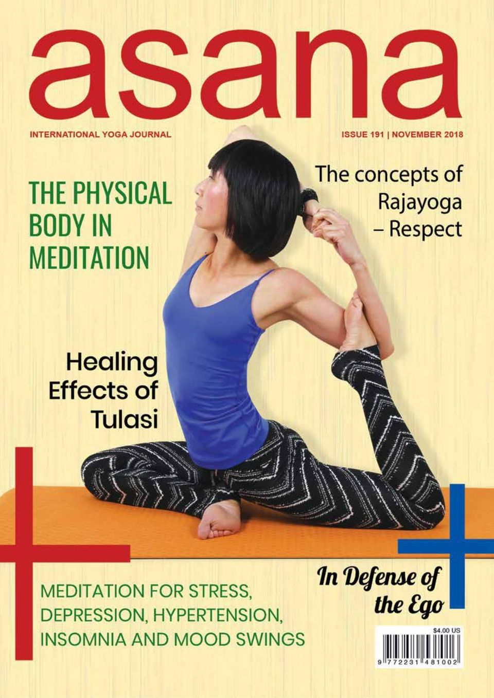 Asana International Yoga Journal Magazine Get Your Digital Subscription
