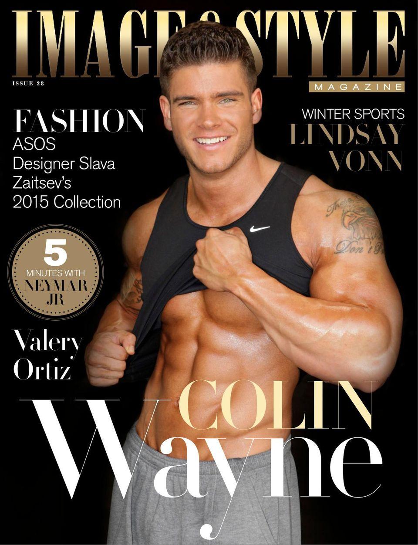 #ColinWayne #ColinWayneFitness #ManCandy #muscles #hottie